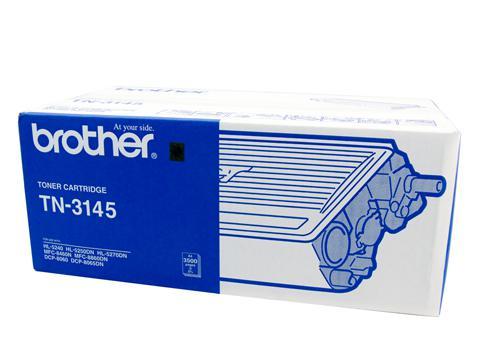 Brother Genuine TN-3145 Black Toner cartridge