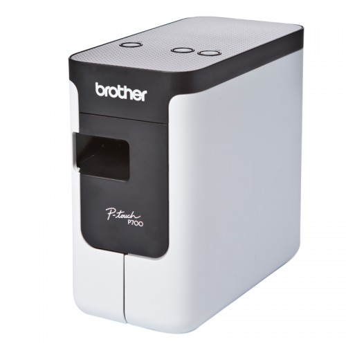 Brother PT-P700 Label Printer
