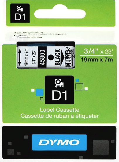 Dymo Genuine SD45800  Labels