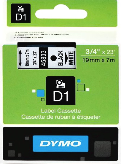 Dymo Genuine SD45803  Labels