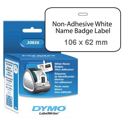 Dymo Genuine SD30856  Labels