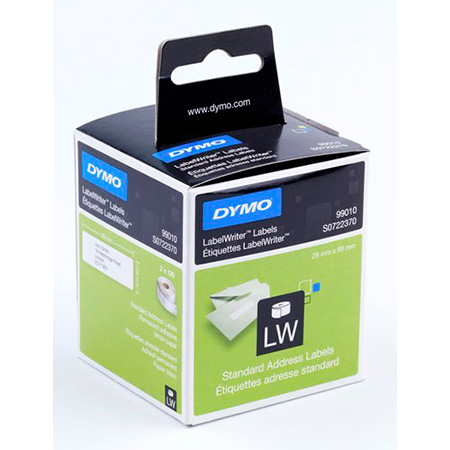 Dymo Genuine SD99010  Labels