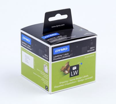 Dymo Genuine SD99014  Paper