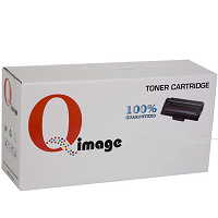 Q-Image Compatible CB540A-QIMAGE Black Toner cartridge
