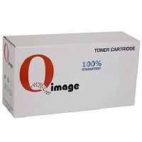 Q-Image Compatible CB542A-QIMAGE Yellow Toner cartridge