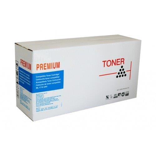 White-box Compatible CB540A-WHITE-BOX Black Toner cartridge